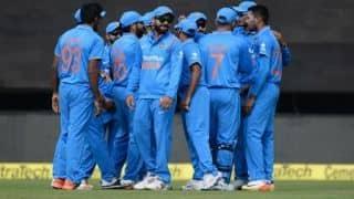 'खाने में कड़कनाथ चिकन शामिल करने पर विचार करे टीम इंडिया'