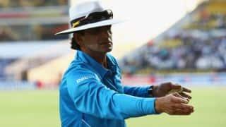BCCI imposes 5-year ban on Pakistani umpire Asad Rauf