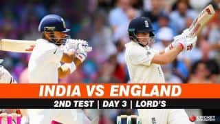 Highlights, India vs England, 2nd Test, Day 3 Full Cricket Score and Result: Bad light forces early stump; England extend lead to 250