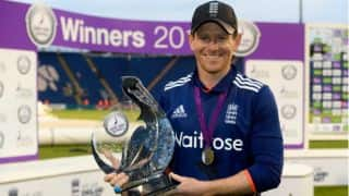 Eoin Morgan has 'no regrets' for skipping Bangladesh tour; set to resume captaincy