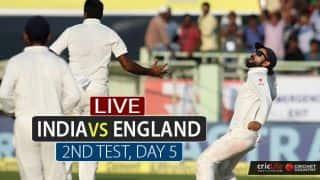 भारत बनाम इंग्लैंड दूसरा टेस्ट: भारत ने 246 रनों से जीत लिया विशाखापत्तनम टेस्ट