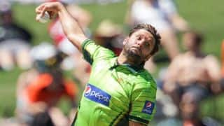 ICC World Cup 2015: Afridi feels past defeats wont weigh Pakistan down vs India