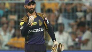 IPL 2018, Eliminator: KKR vs RR, Marks out of 10