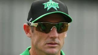 IPL 2014: David Hussey signed as Dwayne Bravo's replacement by Chennai Super Kings