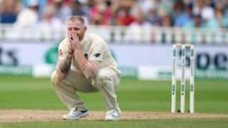 Should Ben Stokes face further punishment? England cricket divided
