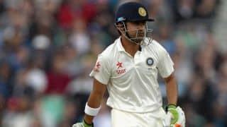 Gautam Gambhir handed 4-match ban in First-Class cricket following confrontation with Delhi coach