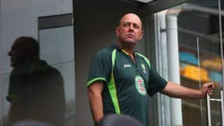 Ashes 2015: Darren Lehmann hints at potential changes ahead of 2nd Test at Lord's