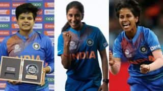 WBBL 2020-21: young Indian cricketers to target for season 6