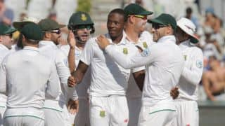 SA vs SL, 2nd Test: Rabada-inspired hosts register 282–run win; seal series 2-0