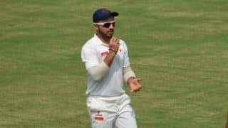 Gohil's 359*: An innings that hides in scorecard in a video-driven age