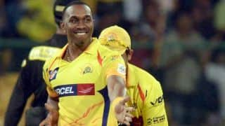 IPL 2018: Dwayne Bravo a mentor to all young CSK bowlers, says bowling coach Eric Simons