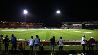 CPL 2019: Zouks, Knight Riders share points as rain forces washout