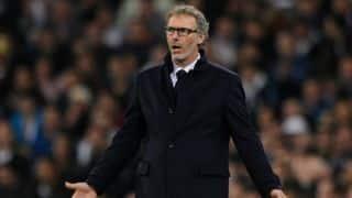 Paris Saint-Germain do away with Laurent Blanc