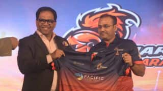 T10 League 2017 Live Streaming
