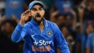 Kohli plays 10 times better when he fights with opposition, believes Clark