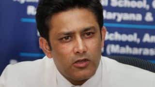 Courtney Walsh hails Anil Kumble's appointment as Team India head coach