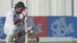 Sarfraz Ahmedbetter off managing ODI and T20Is, should not continue as Test captain: Shahid Afridi and Zaheer Abbas