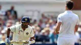 India vs England 2014 1st Test, Tea Day 1: Bulletin from Trent Bridge