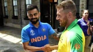 India vs austalia 3rd odi predicted xi weather report pitch report of canberra odi to be played at manuka oval 4235789
