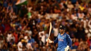 103 and counting: MS Dhoni's average in successful ODI chases soars