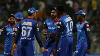Important to do our homework and produce a great performance against Chennai: Shreyas Iyer