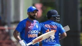 Virat Kohli smashes Javed Miandad's 26-year-old record in Trinidad