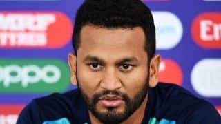 India have a better chance to win this World Cup: Dimuth Karunaratne