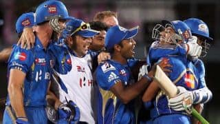 Live Streaming: MI vs KKR