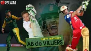 AB de Villiers: 20 facts that encapsulate life of cricketing 'superman'