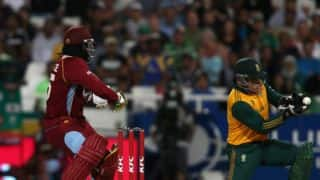 South Africa vs West Indies 2014-15, 2nd T20I at Johannesburg Preview: Visitors buoyant after dominating start