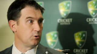 James Sutherland backs proposed two-tier Test, ODI League