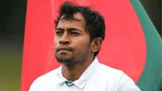 BCB President lashes out at Mushfiqur Rahim; terms him