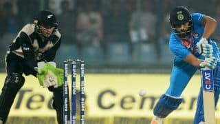 India vs New Zealand, Live Streaming, 2nd T20I: Watch LIVE Cricket Match on Hotstar