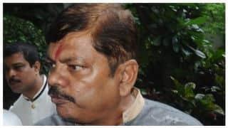 आदित्य वर्मा ने CoA को पत्र लिखकर बिहार में एडहॉक समिति की मांग की