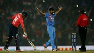 PHOTOS: India vs England, 2nd T20I at Photos