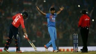 PHOTOS: India vs England, 2nd T20I at Photos