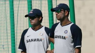 Yuvraj finds Ganguly's backing to regain form
