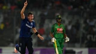 Bangladesh vs England 2016: Jake Ball says, it was a dream debut