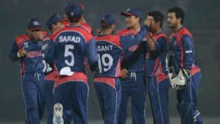 India's helped sought by Nepal for cricket development in country