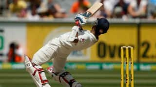 Is Rahane as potent in T20I as he is in Test cricket?