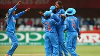 India Women fielding coach rates Veda Krishnamurthy, Deepti Sharma as top fielders