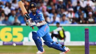 India vs England, 6th ODI in Perth: India 83/0 in 20 overs