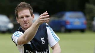 Kevin Pietersen is probably the best cricketer I have played with: Eoin Morgan