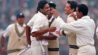 Anil Kumble decided against withdrawing from 2008 Australia tour to set an example