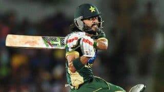 Fawad Alam in contention for Pakistan's T20 captaincy