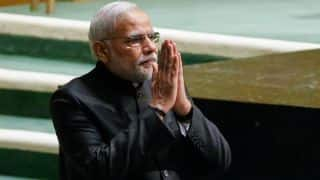 T20 World Cup 2016: Narendra Modi wishes India good luck for match against Australia