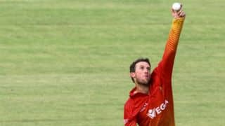 AFG vs ZIM 4th ODI: Preview