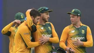 Live Cricket Scorecard: Bangladesh vs South Africa 2015, 2nd T20I at Dhaka