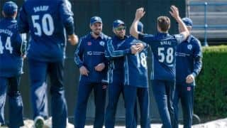 SL vs SCO, 2nd ODI, LIVE streaming: Teams, time in IST and where to watch on TV and online in India