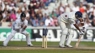 India vs England 4th Test at Manchester: Highlights of India's defeat on Day Three